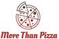 More Than Pizza logo