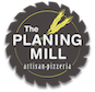 The Planing Mill Artisan Pizzeria logo