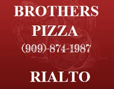 Brothers Pizza