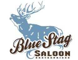 The Blue Stag Saloon