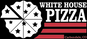 White House Pizza logo