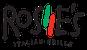 Rosie's Itailian Grille logo