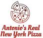 Antonio's Real New York Pizza logo