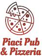 Piaci Pub & Pizzeria logo