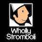 Wholly Stromboli logo
