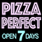 Pizza Perfect logo