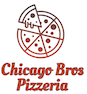 Chicago Bros Pizzeria logo