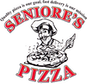 Seniore's Pizza logo