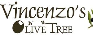 Vincenzo's Olive Tree