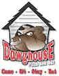 Dawghouse Pizza & Bar logo