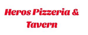 Heros Pizzeria & Tavern