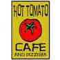 Hot Tomato Pizza logo