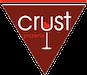 Crust Pizzeria logo