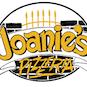 Joanie's Pizzeria logo
