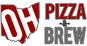 OH Pizza & Brew logo