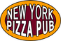 New York Pizza Pub logo