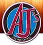 AJ's Pizzeria logo