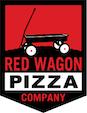 Red Wagon Pizza Company logo
