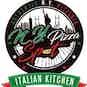 N.Y. Pizza Spot  logo