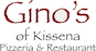 Gino's of Kissena logo