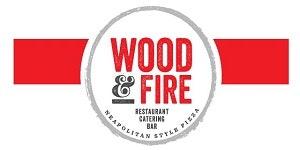 Wood & Fire logo