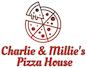 Charlie & Millie's Pizza House logo