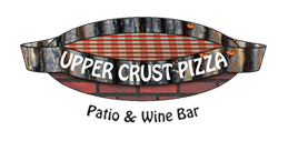 Upper Crust Pizza, Patio & Wine Bar