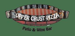 Upper Crust Pizza, Patio & Wine Bar