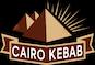 Cairo Kebab logo