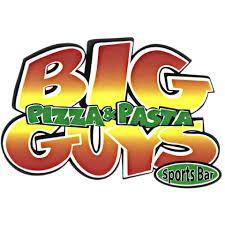 Big Guy's Pizza, Pasta & Sports Bar