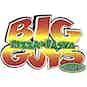Big Guy's Pizza, Pasta & Sports Bar logo