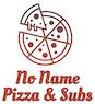 No Name Pizza & Subs logo