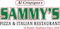 Sammy's Pizza & Italian Restaurant logo