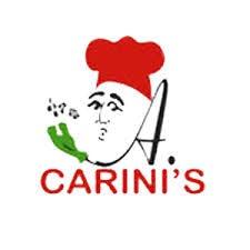 A Carini's Pizza & Pasta