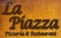 La Piazza Pizza logo