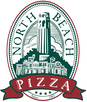 North Beach Pizza logo