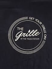 The Grille at The Train Station