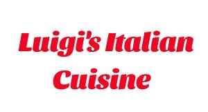 Luigi's Italian Cuisine