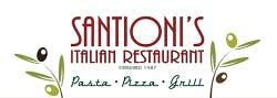 Santioni's Italian Ristorante