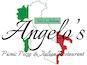 Angelo's Picnic Pizza Italian Restaurant logo