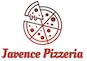 Javence Pizzeria logo