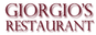 Giorgio's Restaurant & Pizza logo