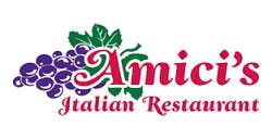 Amici's Italian Restaurant & Pizzeria