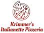 Krimmer's Italianette Pizzeria logo