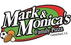 Mark & Monica's Family Pizza