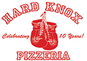 Hard Knox Pizzeria Bearden logo