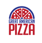Great American Pizza logo