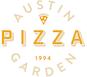 Austin Pizza Garden logo
