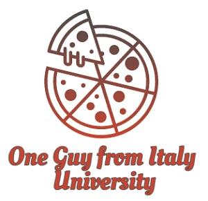 One Guy from Italy University