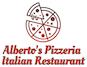 Alberto's Pizzeria Italian Restaurant logo